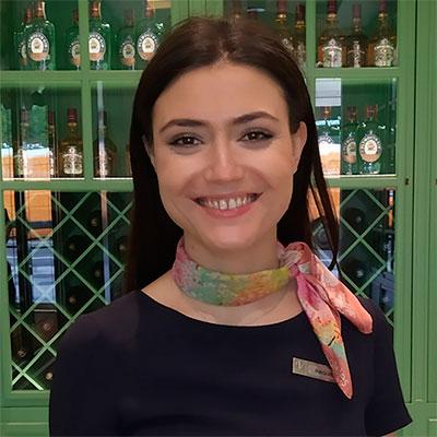Raquel Bermejo Cendal